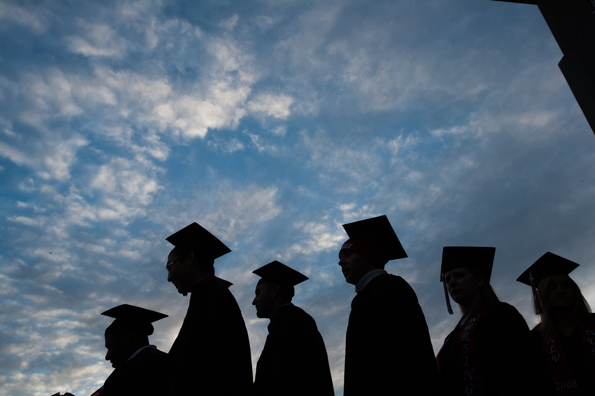 Unlv Cap And Gown - Sqqps.com